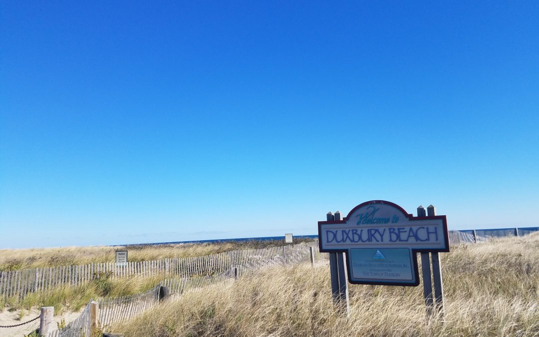 The Everything Duxbury Guide Part 1 of 6 – Beaches, Boating, and Watersports