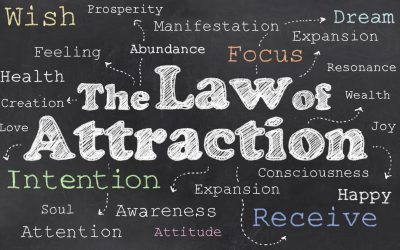 The Law of Attraction in Real Estate