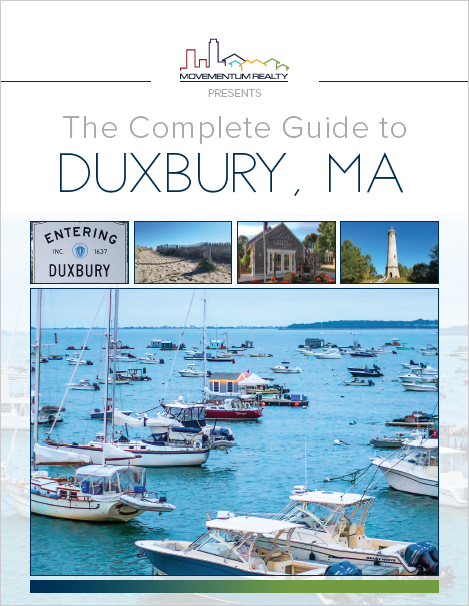 The Everything Duxbury Guide Wrap Up