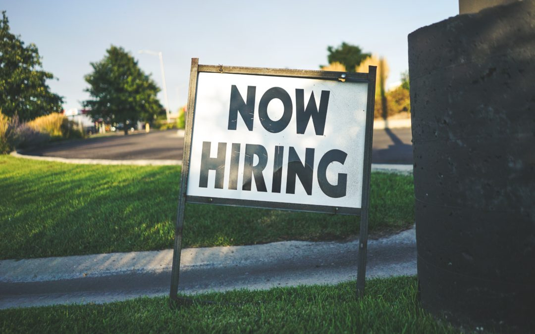 Now Hiring – Positions Open in Hanover, MA